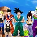 TOP 10 pozitív Dragon Ball karakter