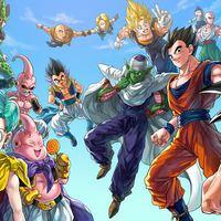 Jön az új Dragon Ball sorozat!!!