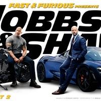 A zúzda vegyjele: D2S - Halálos Iramban: Hobbs és Shaw