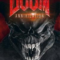 Big F*cking Shit 9000 – Doom: Annihilation