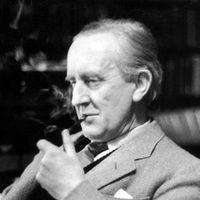 Középfölde atyja - J. R. R. Tolkien