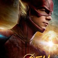 [sorozat] Flash - 1. évad