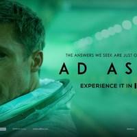 A belső hang ereje - Ad Astra: Út a csillagokba