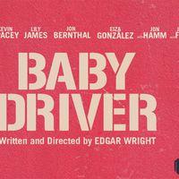 Nyomd, Edgar, Nyomd - Baby Driver