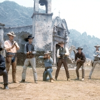 A hét mesterlövész / The Magnificent Seven (1960)