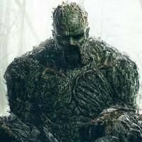 Hív a mocsár - Swamp Thing pilot