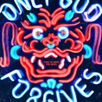 (poszter) - Only God Forgives