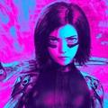 Cyberpunk helyett megint csak cyberpop - Alita: A harc angyala