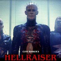 Irány a pokol! - Hellraiser-széria