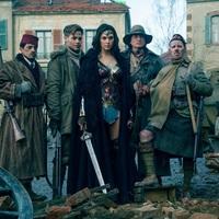 Ha békét akarsz, készülj a háborúra - Wonder Woman