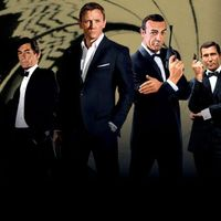 007 James Bond - Rakjuk hát sorba a szériát