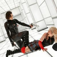 A kaptár: Megtorlás / Resident Evil: Retribution (2012)
