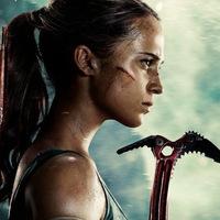 A legjobb Tomb Raider film evör - Tomb Raider (2018)