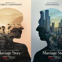 A csontig hatolás magasiskolája - Házassági történet