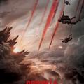 (poszter + trailer) - Godzilla