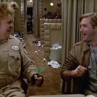 [kritika] Űrgolyhók (1987)