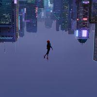Pókember-film még sosem volt ilyen vicces - Pókember: Irány a Pókverzum