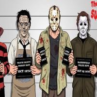 Top 5 sorozatgyilkos