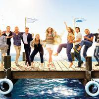 Nyár, ABBA és az elszalasztott lehetőségek - Mamma Mia!: Sose hagyjuk abba