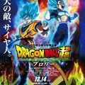 Broly rebootolva! - Dragon Ball Super: Broly