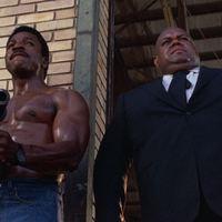 Apollo Creed zsarut játszik - Action Jackson