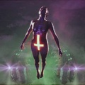 Az űrben játszódó synthwave opera - Blood Machines