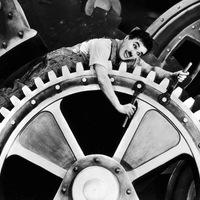 Modern idők / Modern times (1936)