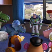 Akarsz-e játszani... - Toy Story 4