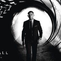 007 - Skyfall  (2012)