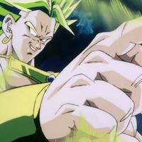 Dragon Ball Z - A Legendás Szuper Csillagharcos