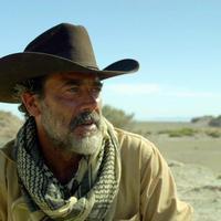 A rosszfiú és a kutyája - Desierto: Az Ördög országútja