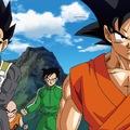 [kritika] Dragon Ball Z - F mint Feltámadás (2015)