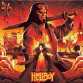 Dante beájulna - Hellboy
