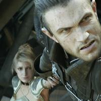 14 karátos hulladék - Kingsglaive: Final Fantasy XV