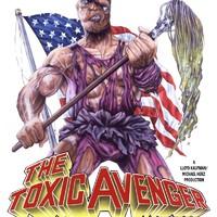 [kritika] A Toxikus Bosszúálló (1984)
