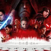 Vívódás az Erővel - Az utolsó Jedik
