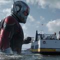 Az első Marvel film csak mellékszereplőkkel - A Hangya és a Darázs