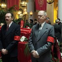 Meghalt a vezér, éljen a vezér! - Sztálin halála