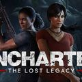 Hova tűnt Nathan Drake? - Uncharted: The Lost Legacy