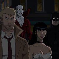 Sötét árnyak - Justice League Dark