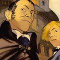 Az olasz Sherlock Holmes kalandjai - Mercurio Loi