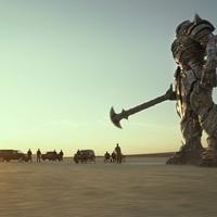 Ez nem volt szép, tesó - Transformers: Az utolsó lovag