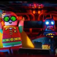 Deadpool a kicsiknek - Lego Batman - A film