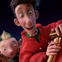 Karácsony Artúr / Arthur Christmas (2011)