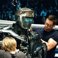 Vasököl / Real Steel (2011)