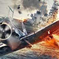 II. világháborús Star Wars - Midway