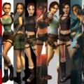 Tomb Raider-evolúció