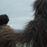 A férfi, aki először lőtt - Solo: Egy Star Wars-történet