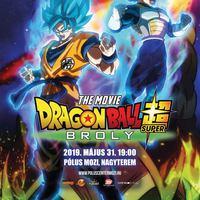 Son Goku és társai elfoglalják a mozivásznat!