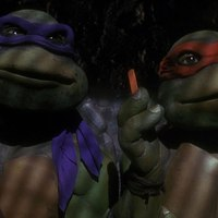 [kritika] Tini nindzsa teknőcök (1990)